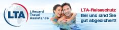 Madeira Reiseschutzversicherung